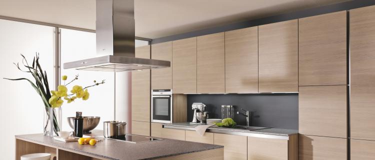 Материалы для изготовления кухонной мебели
